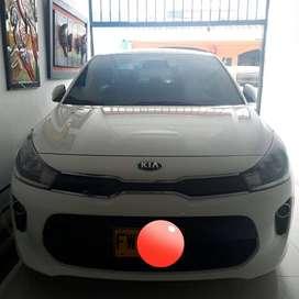 Se vende Kia Rio 2019