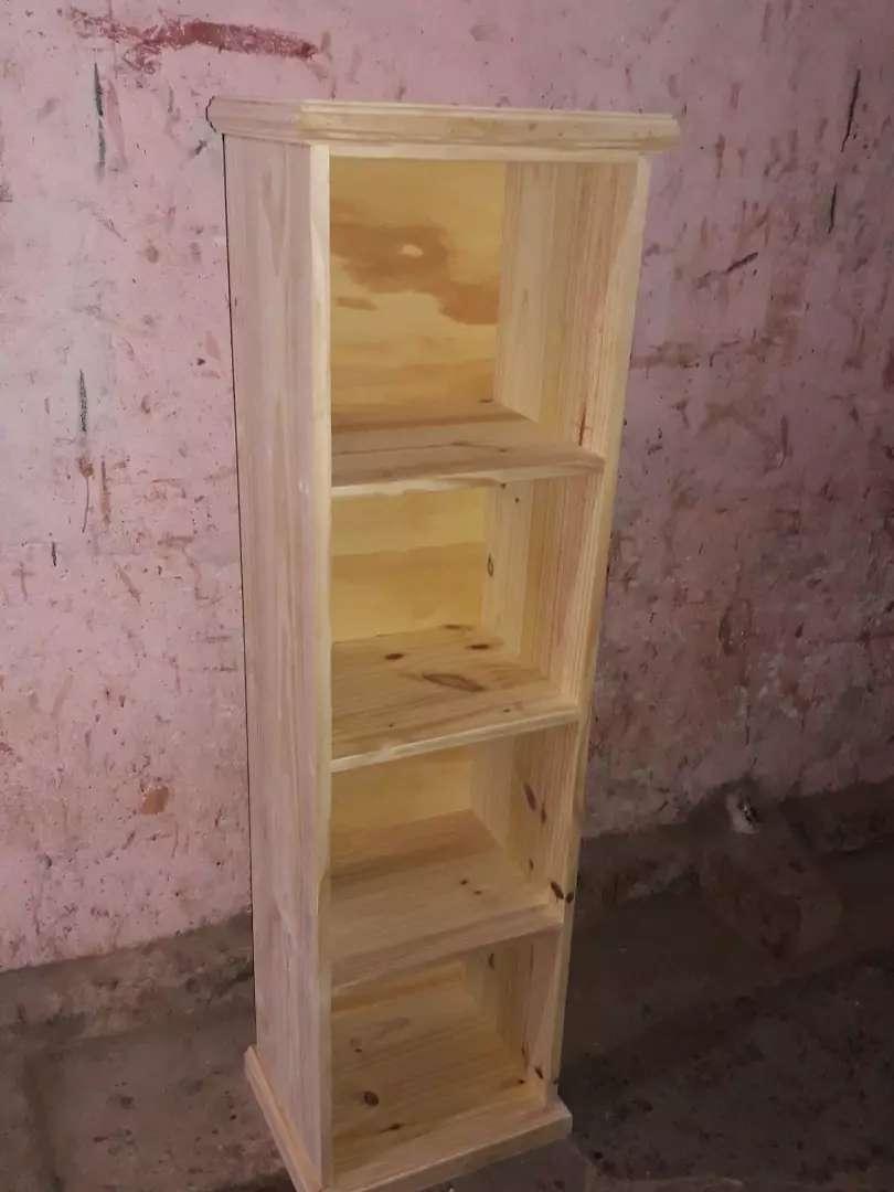 Muebles de pino a medidas 0