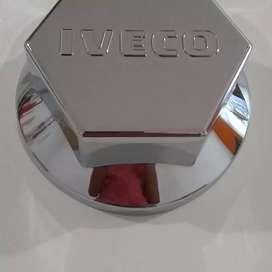 Cubre Grasera Plastico delantera cómpatible modelo Ivec