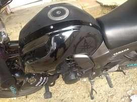 Vendo Moto Fz 2015con47 Mil Km Todo Al D