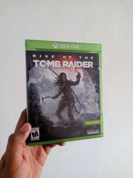 Rise of the Tom Raider | Xbox One