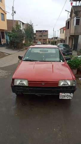 Subaru loyale