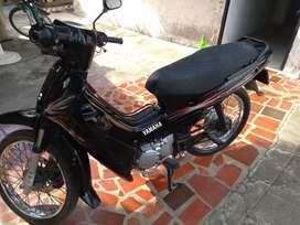 Moto cripton