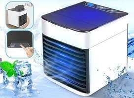 refrigeración por agua, también purifica el Aire,