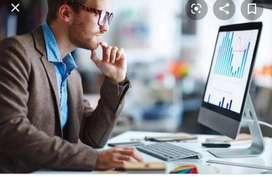 Informático (a) con experiencia en atención al cliente