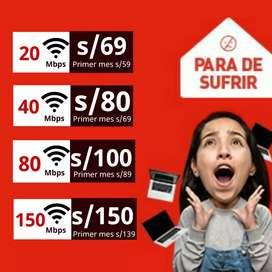 INTERNET PARA EL HOGAR CLARO