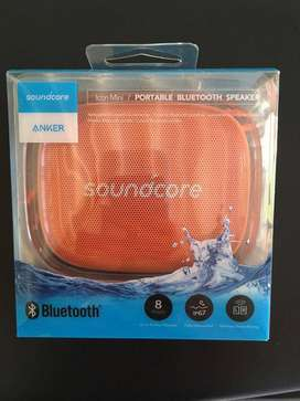 PARLANTE BLUETOOTH SOUNDCORE ICON MINI