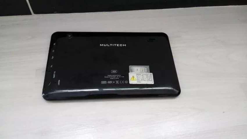 Se Vende Tablet Multitech para repuesto, Precio Negociable 0