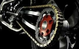 Mecanica Ligera de Motos