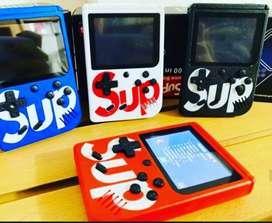 Mini Consola Retro Nintendo Sup Con Control
