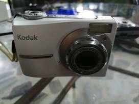 Camara digital Kodak c613