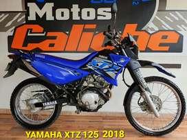 XTZ 125 MOD 2018