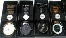 Reloj Tomi Elegance con Fecha