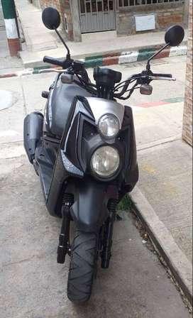 Vendo Moto Yamaha BWS  125   -  $ 4.500.000=