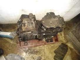 Reparación compresores refrigeracion