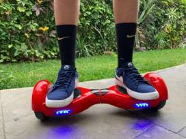 Scooters balance smart