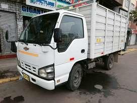 Brindamos servicios de carga y mudanzas