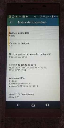 Sony Xperia G3312 - 2gb Ram - 16gb Interno