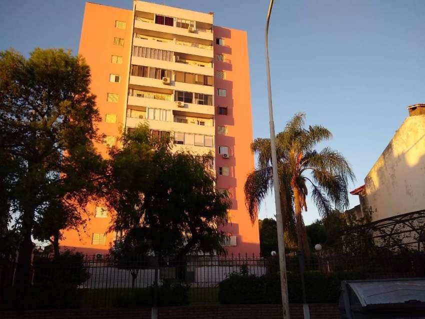 Departamento en calle Montevideo 0
