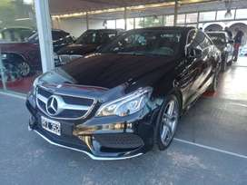 MERCEDES BENZE350 COUPE. 2015.