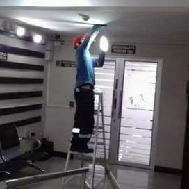 TÉCNICO ELECTRICISTA GIOVANNI MORAN SERVICIO PARA TODO ARREGLO ELÉCTRICO