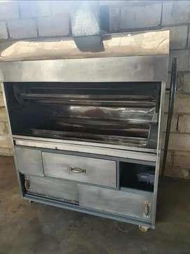 Hermoso horno en muy buenas condiciones