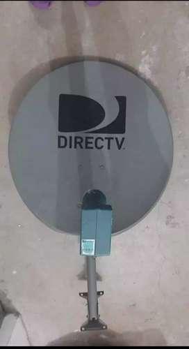 Antena de Diretv