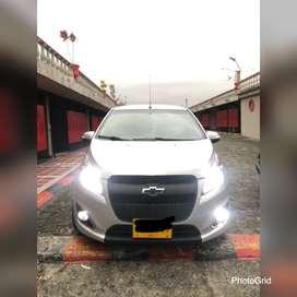 Spark GT Full Equipo