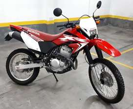 HONDA XR TORNADO 250 IMPECABLE!!!