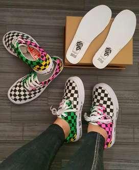 Tennis Vans zapato