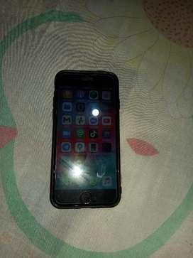 Vendo o cambio iphone 6 128gb