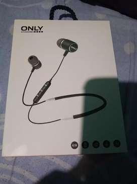 Vendo auriculares Bluetooth