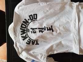 Equipo Taekwon-do