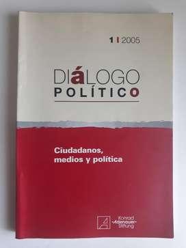 Dialogo Politico 1,2005, Konradadenauer