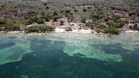 Precioso Lote en Venta isla Barú