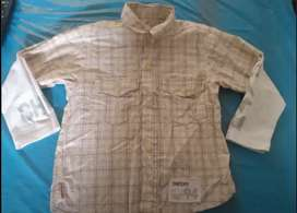 Camisa Cheecky nene impecable!