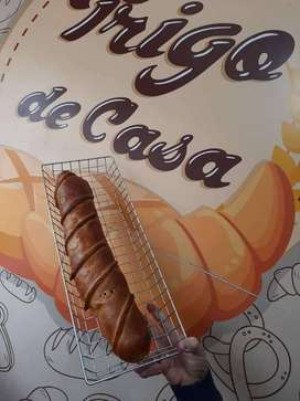 Panaderia en venta