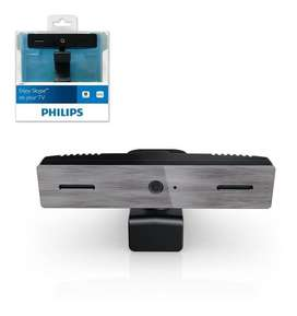 Cámara philips pta317 skype para led smart tv 100 nuevas 499