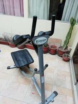 Ab coster maquina de  ejercicios