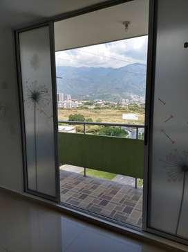 Arriendo Apartamento Parque Residencial Altagracia