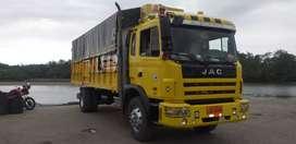 Vendo camion jac hfc 1131