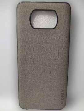 Carcasa de lujo para Xiaomi POCO X3 NFC