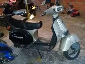 Moto bajaj legend 1.500.000 negociable