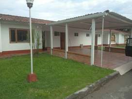 Hermosa Casa Campestre-Jamundi