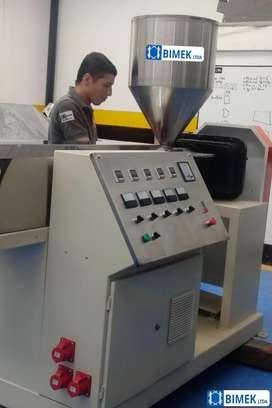 Maquinas Extrusoras para mangueras tuberia madera plastica perfiles angulos mallas tubos