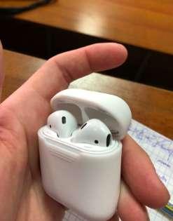 Protector De Airpods Apple En Silicona