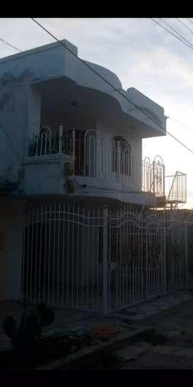 Casa en remate directa con el dueño en 195