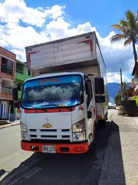Se vende camión NHR III