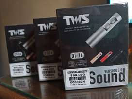 Audifonos inalámbricos TWS