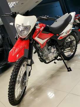 MOTOMEL SKUA 150cc 0km